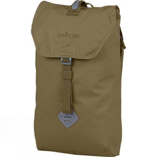 Mens Millican Fraser The Rucksack 18L Backpack in Green