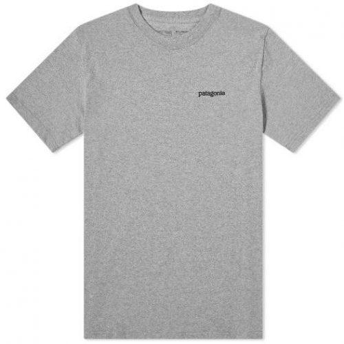Mens Patagonia Fitz Roy Horizons Responsibili-Tee T-Shirt