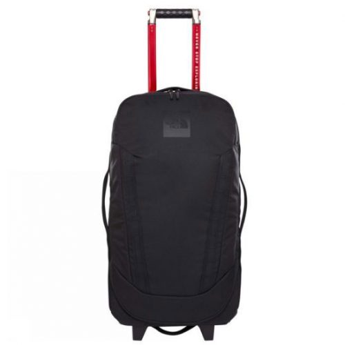 The North Face Longhaul 30 Suitcase Bag Black
