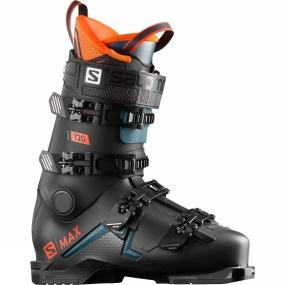 Mens S/Max 120 Ski Boots