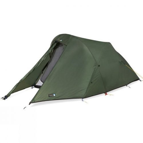 Mens Terra Nova Voyager Tent in Green