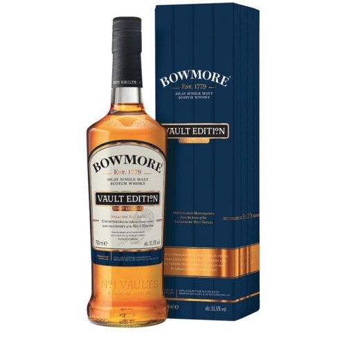 Bowmore Vault Edition (First Release) Single Malt Scotch Whisky