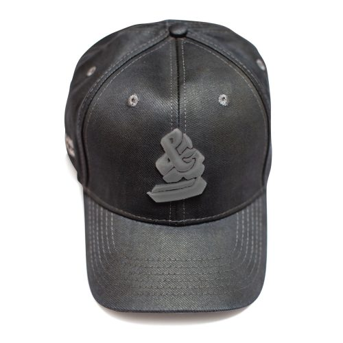 Mens &SONS The Garage Baseball Cap in Grey