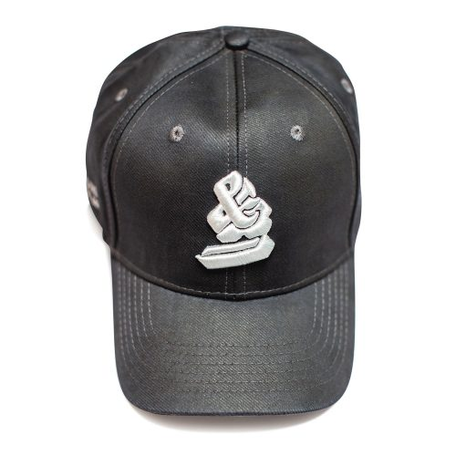 Mens &SONS The Garage Baseball Cap in White