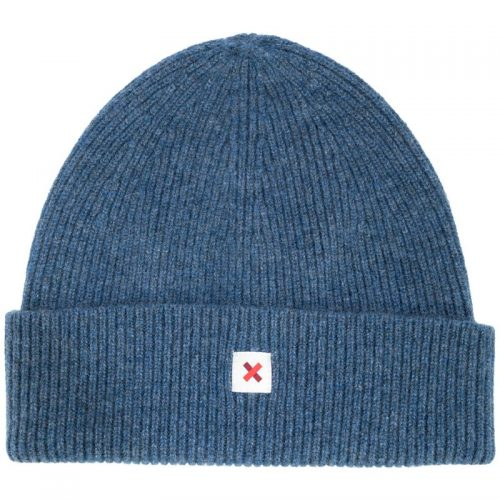 Mens Best Made Company The Cashmere Cap Of Courage Beanie in Blue