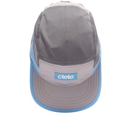 Mens Ciele Athletics GoCap Standard Cap in Grey