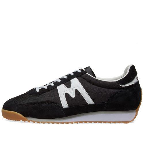 Mens Karhu ChampionAir Sneakers in Black