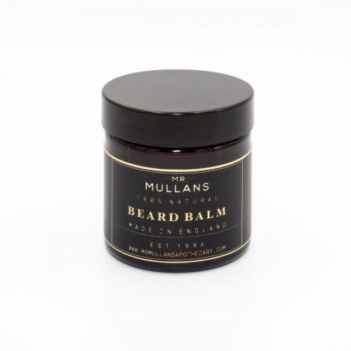 Mens Mr Mullans Apothecary Beard Balm 50ml