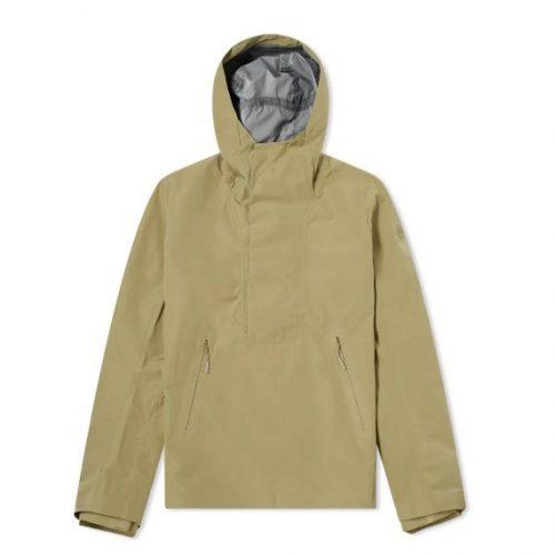 Mens Descente Allterrain Boa Active Shell Jacket in Olive