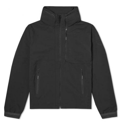 Descente Allterrain Packable Stretch Jacket
