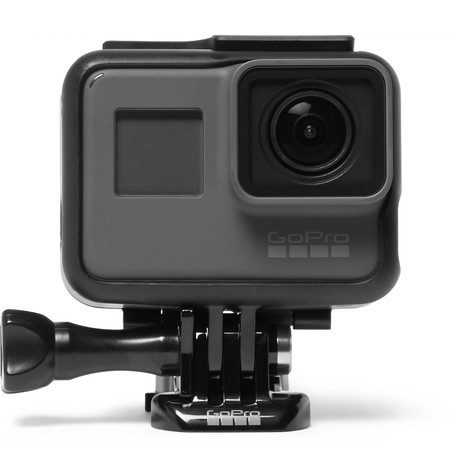 Mens GoPro Hero 5 Black Action Camera in Black