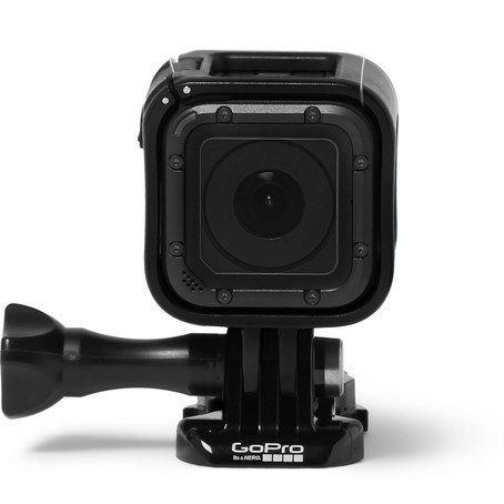 Mens GoPro Hero 5 Session Action Camera in Black