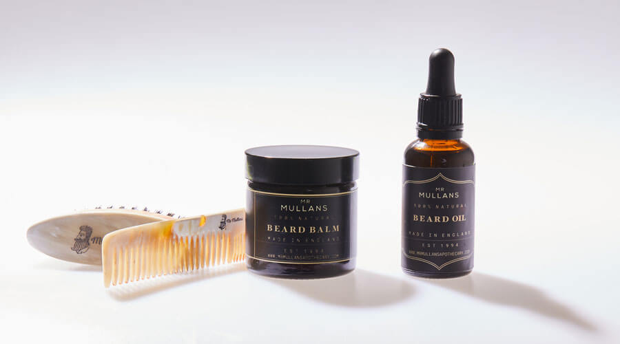 Mr Mullans Apothecary Beard Care Products And Mens Hair And Beard Grooming Tools | SEIKK Magazine