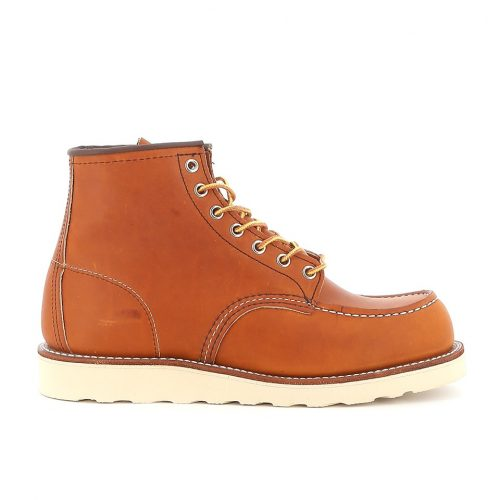 Mens Red Wing Classic Moc Toe Boots