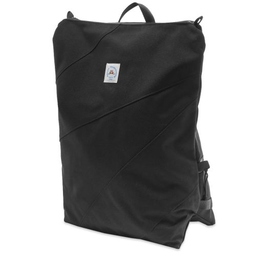 Mens Epperson Mountaineering Bucket Backpack in Black