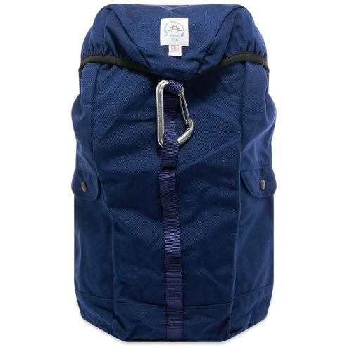 Mens Epperson Mountaineering Climb Pack Backpack in Navy
