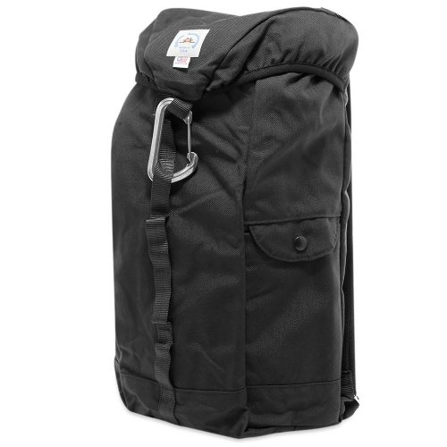 Mens Epperson Mountaineering Climb Pack Backpack in Black