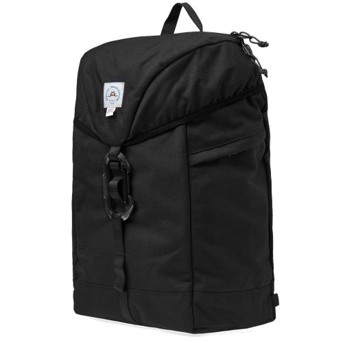 Mens Epperson Mountaineering Large Climb Pack Backpack in Black