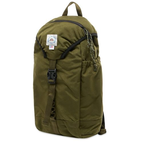Mens Epperson Mountaineering Small Climb Pack Backpack in Olive Green