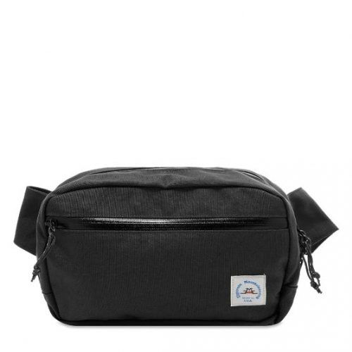 Mens Epperson Mountaineering Sling Bag in Black