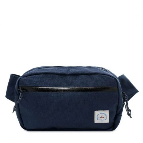 Mens Epperson Mountaineering Sling Bag in Navy