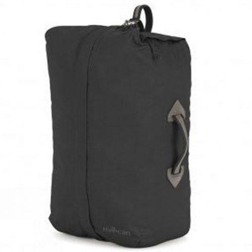 Mens Millican Miles the Duffel Bag 28L in Black