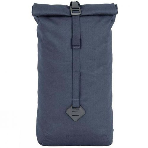 The Mens Millican Smith the Roll Pack 18L Backpack in Blue