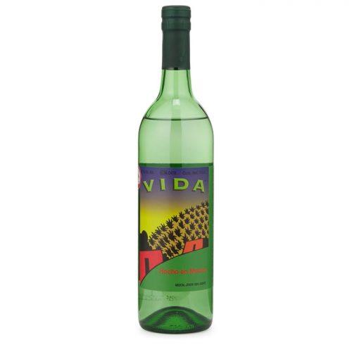 Del Maguey Vida Mezcal Mexican Tequila Spirit