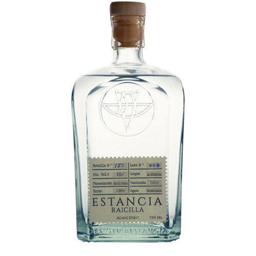 Estancia Raicilla Agave Spirit Tequila Mezcal