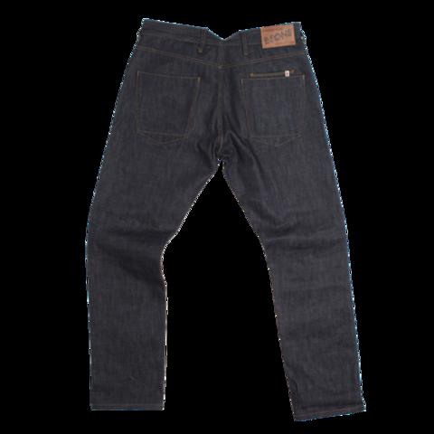 Mens &SONS Frontier 13oz Selvedge Denim Jeans