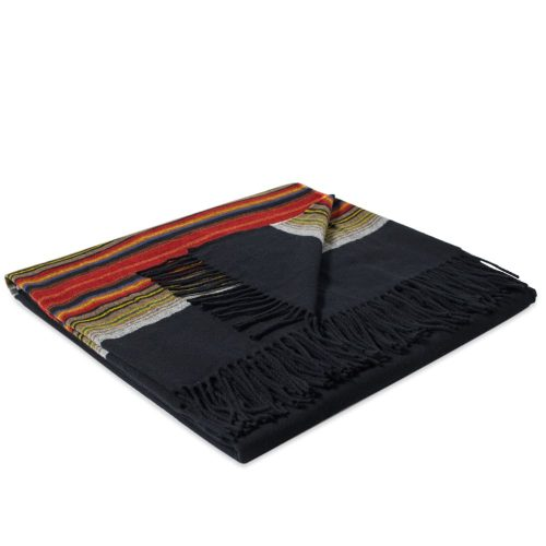 Mens Pendleton 5th Avenue Throw in Navy