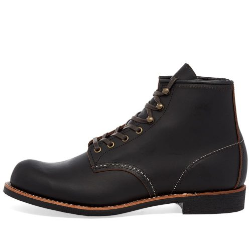 Mens Red Wing 3345 Heritage Work 6
