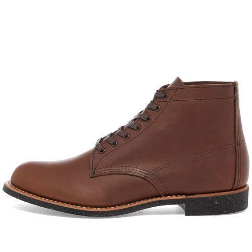 Mens Red Wing 8064 Heritage Work 6