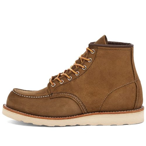 Mens Red Wing 8881 Heritage Work 6
