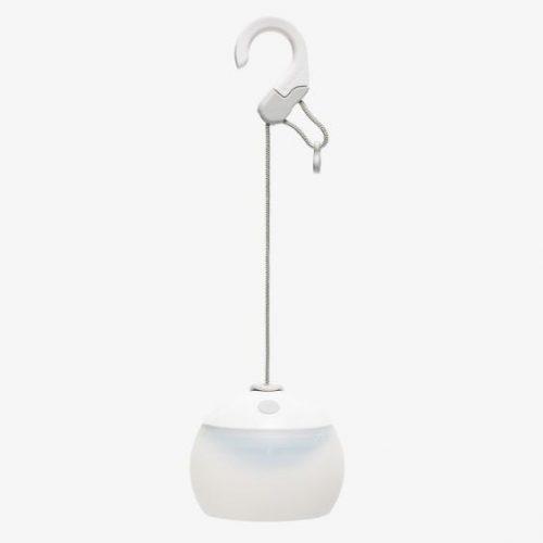 Mens Snow Peak Hozuki Lantern in White