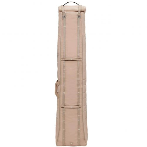 Mens douchebags Douchebag Ski Bag in Desert Khaki