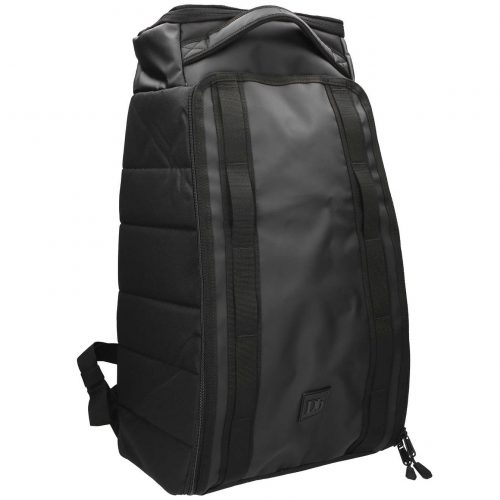 Mens douchebags Hugger 30L Backpack in Black Out