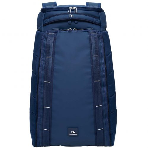 Mens douchebags Hugger 30L Backpack in Deep Sea Blue