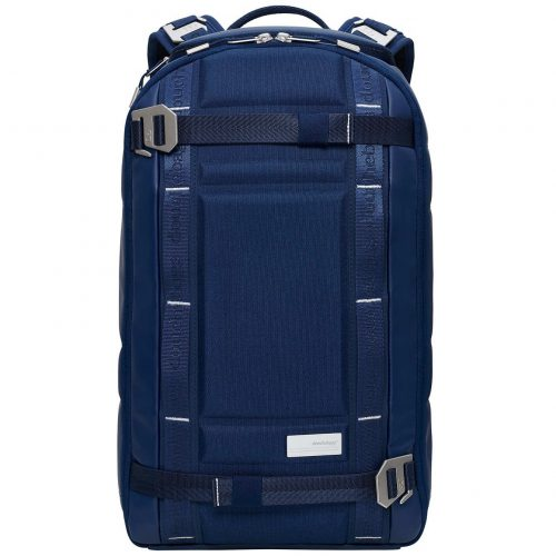 Mens douchebags The Backpack in Deep Sea Blue