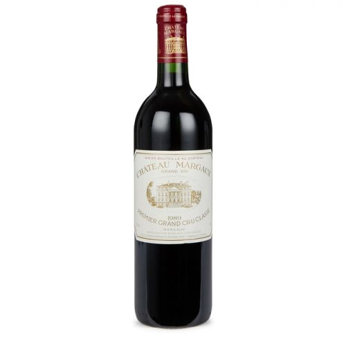 Mens Chateau Margaux Grand Vin Margaux 1989 Red Wine