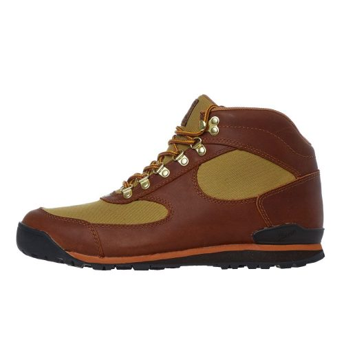 Mens Danner Jag Boots in Brown