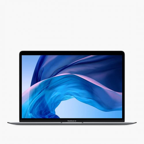 Mens 2020 Apple MacBook Air 13.3 Retina Display, Intel Core i3, 8GB RAM, 256GB SSD Laptop in Space Grey