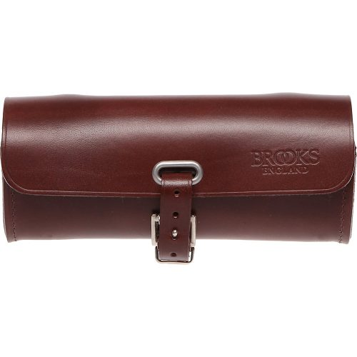 Mens Brooks England Challenge Cycling Tool Saddle Bag in Brown