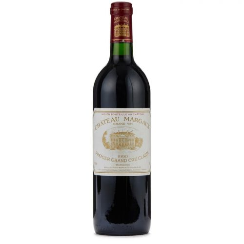 Mens Chateau Margaux Margaux 90 Red Wine