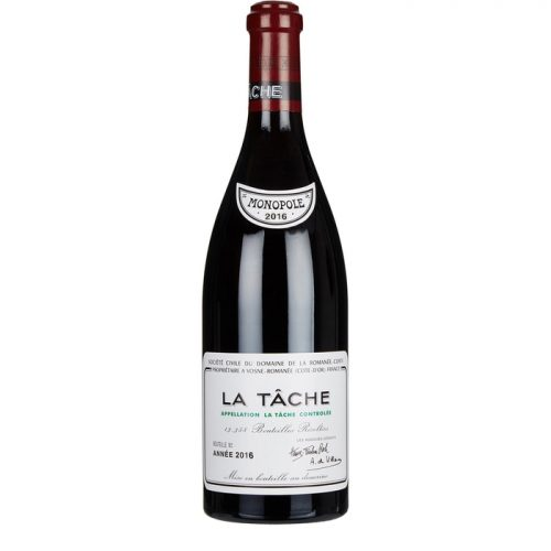 Mens Domaine De La Romanee-Conti La Tache 2016 Red Wine