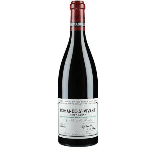MensDomaine De La Romanee-Conti Romanee-Saint-Vivant 2016 Red Wine