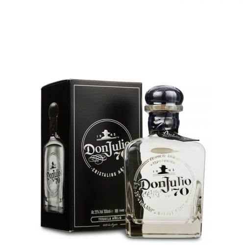 Mens Don Julio Tequila Don Julio 70 Limited Edition Claro Anejo Tequila
