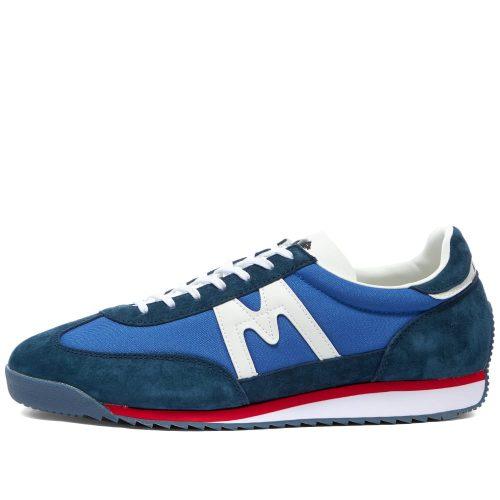 Mens Karhu ChampionAir Sneakers in Blue