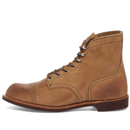 Mens Red Wing 8083 Heritage Work 6