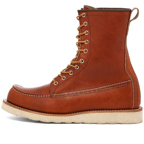 Mens Red Wing 877 Heritage Work 8